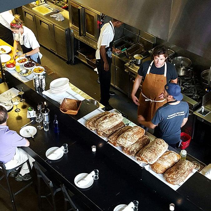 Acorn Restaurant