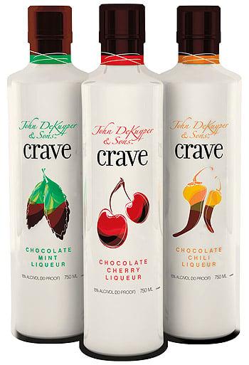 Crave Liqueurs