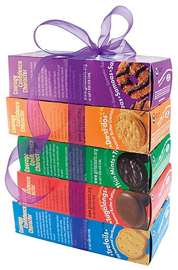 GS-cookies