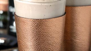 Guinness Vanilla Malted Milkshake