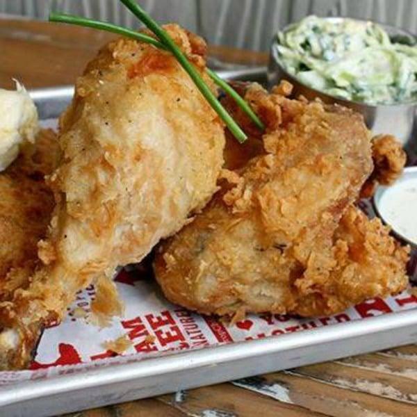 Proposition Chicken Fried Chicken
