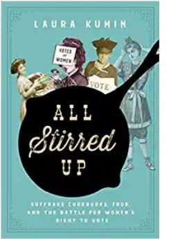 Bookcover of All Stirred Up Book