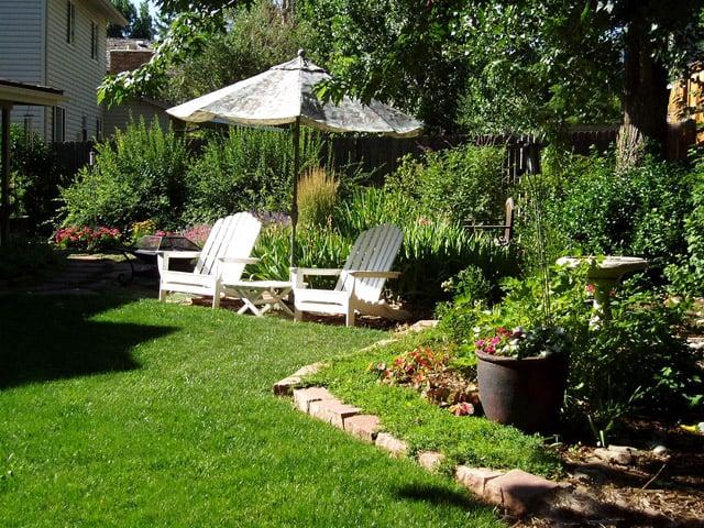 Fair Circle Garden