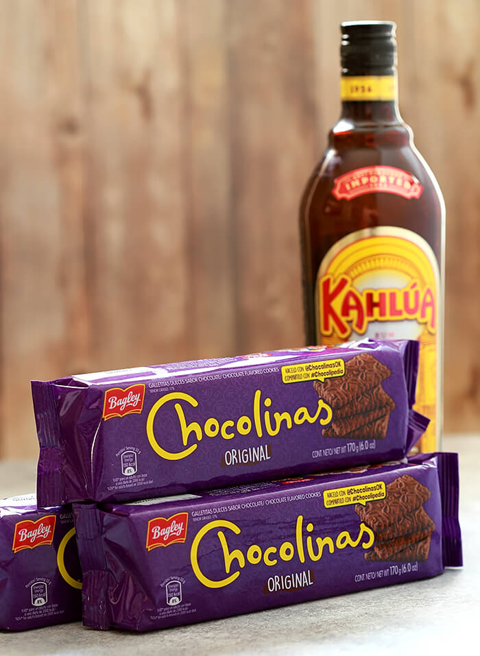Chocolinas - Argentinian Chocolate Cookies in Purple Packaging