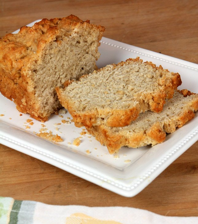 Coors Beer Bread