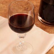 Spiced Red Wine (Ypocras)