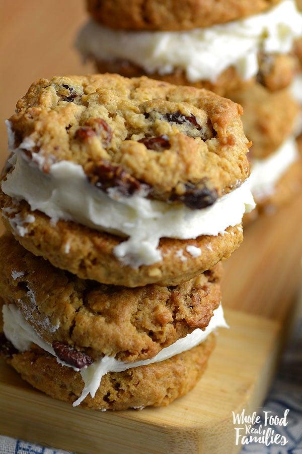 oatmeal-sandwich-cookie