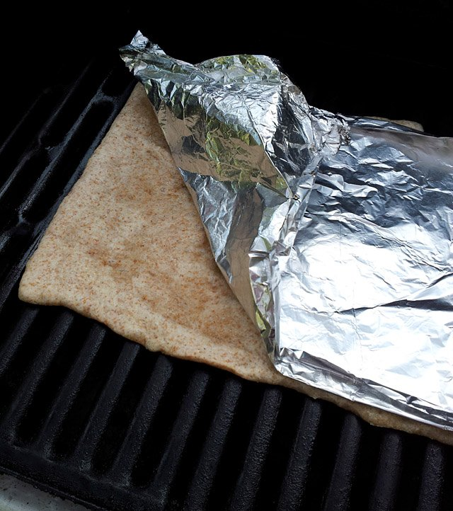 pizza-peeling-foil