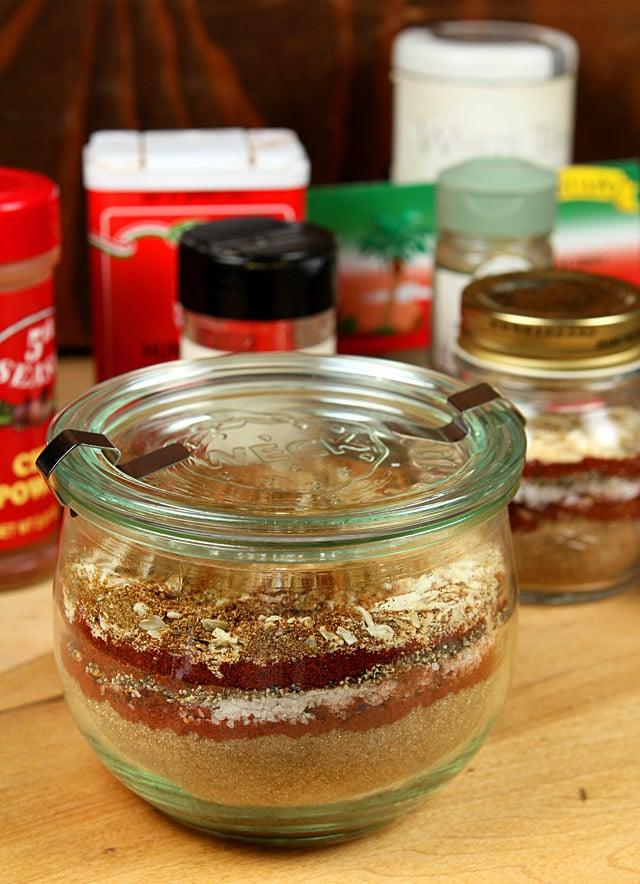 Best Dry Spice Rub