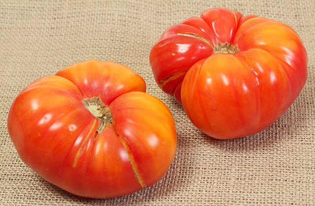 Tomatoes for Cheese Waffle BLT Sandwiches