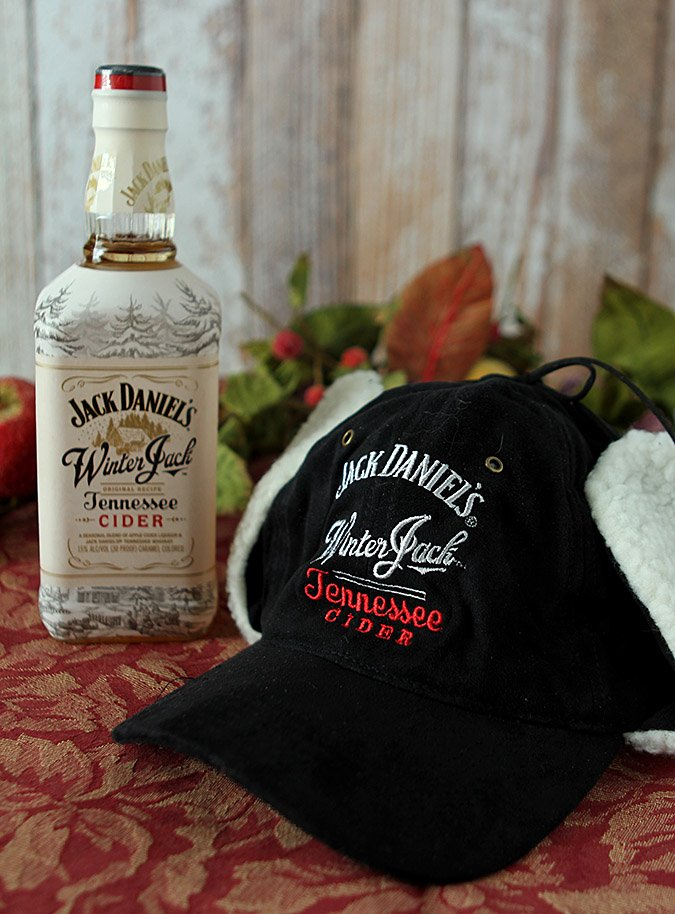 Winter Jack Warmer